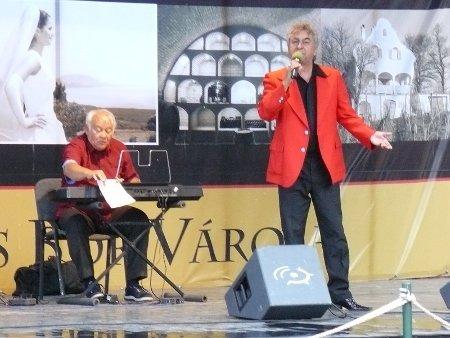 Badacsonyi Borhetek 2010.07.25-27.