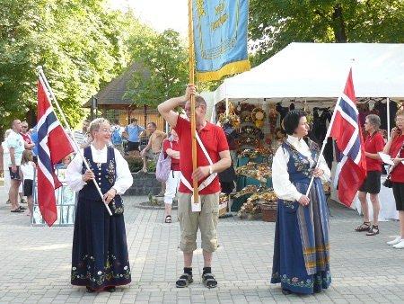 kabelvag musikkforening norvegia 3