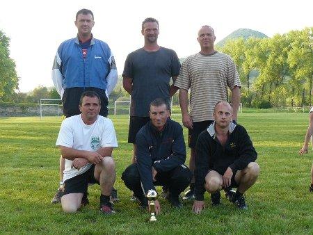 sportmajalis 9 TomajII csapat