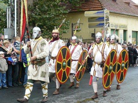 Legio Brigetio